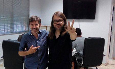 Paco Roca en BI FM