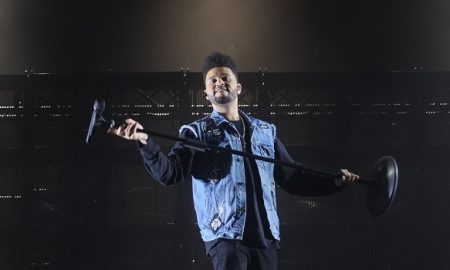 The Weeknd FIB 2017