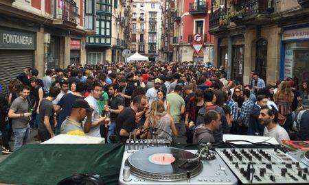 2 de Mayo Bilbao