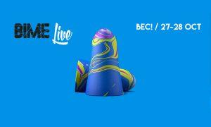 BIME Live 2017