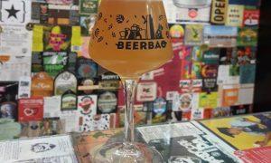 La catedral de la cerveza