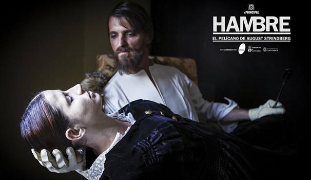 """""""Hambre"""" (El Principal, Santander)"""