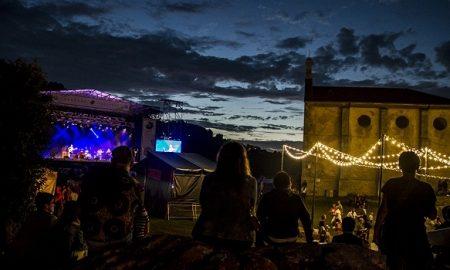 Mundaka Festival 2017