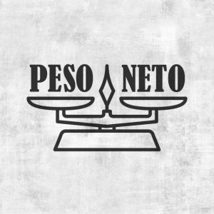 Peso Neto logo
