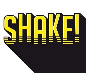 Logo de Shake! Bilbao