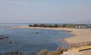 El Playazo de Villaricos