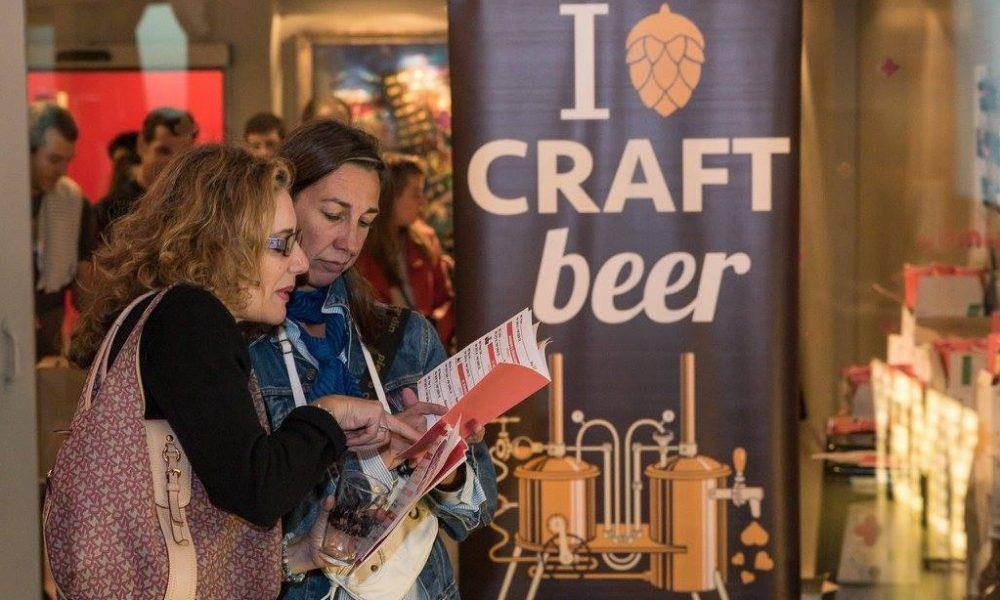 Eligiendo las mejores cervezas artesanas en Beerbao Fest