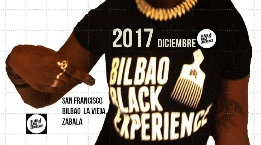 Bilbao Black Experience 2017