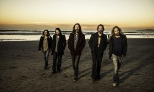 La superbanda del Black Crowes Chris Robinson