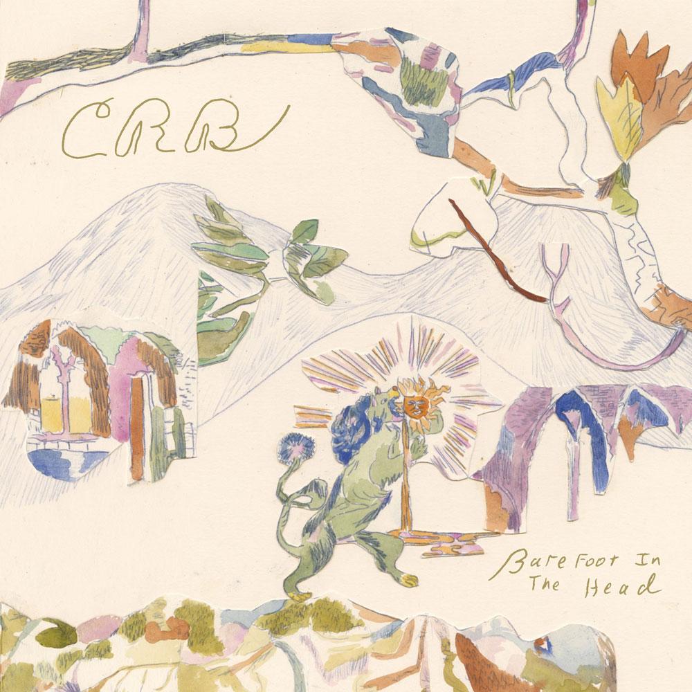 CRB - album (2017)