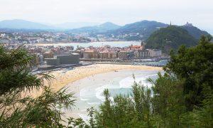 Donostia - San Sebastián