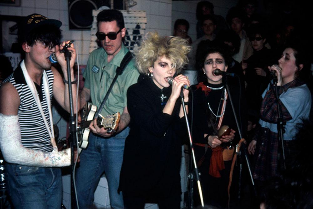 Gaueko 1984