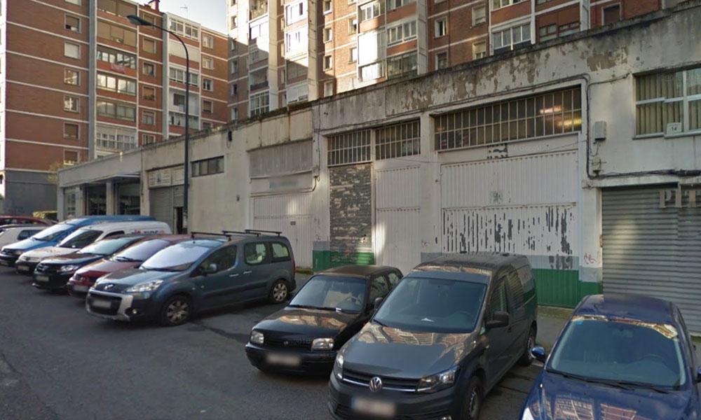 La Jaula / El Garaje Bilbao