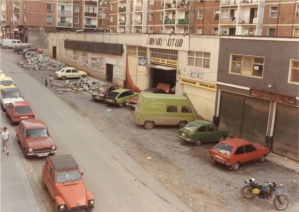 La Jaula Bilbao