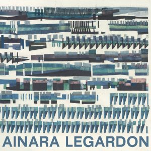 Ainara LeGardon LP (2017)