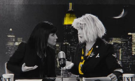 Blondie & Joan Jett