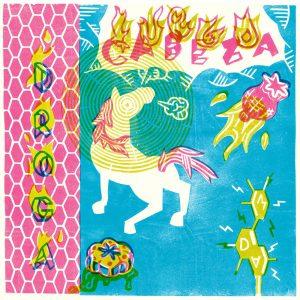 Cabezafuego LP (2017)