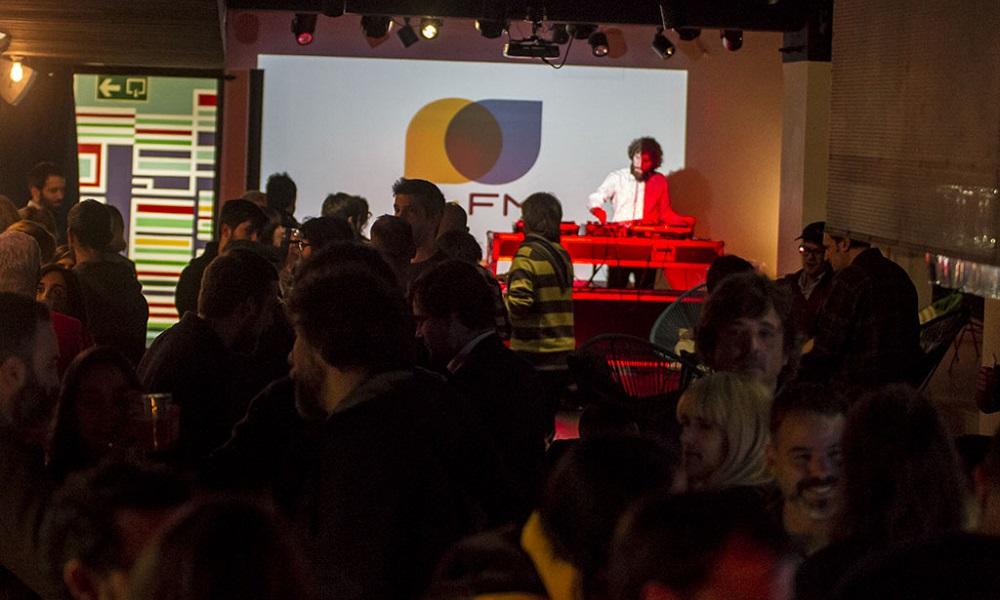 Fiesta BI FM (2017)