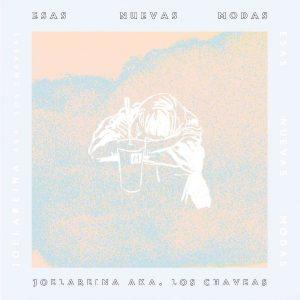 Joe La Reina LP (2017)