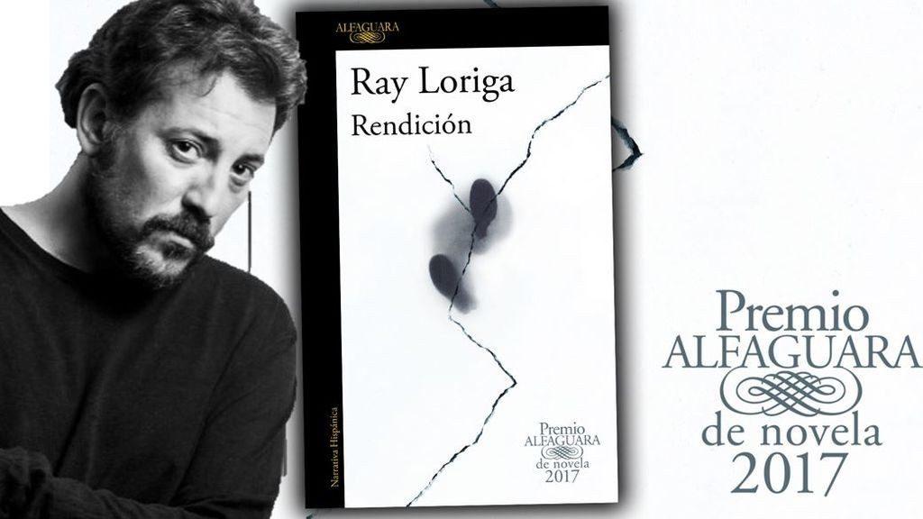 """""""Rendición"""" (Alfaguara)"""