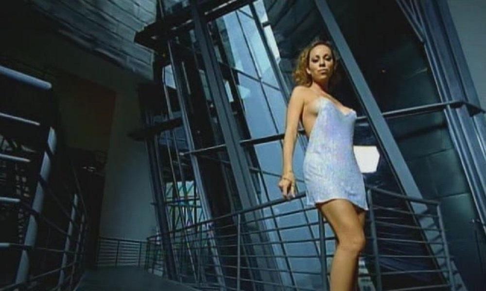 Mariah Sweeatheart