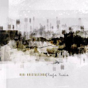 Rafa Rueda LP (2017)