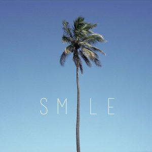 Smile LP (2017)