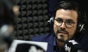 Alberto Garzón // Álvaro Vega
