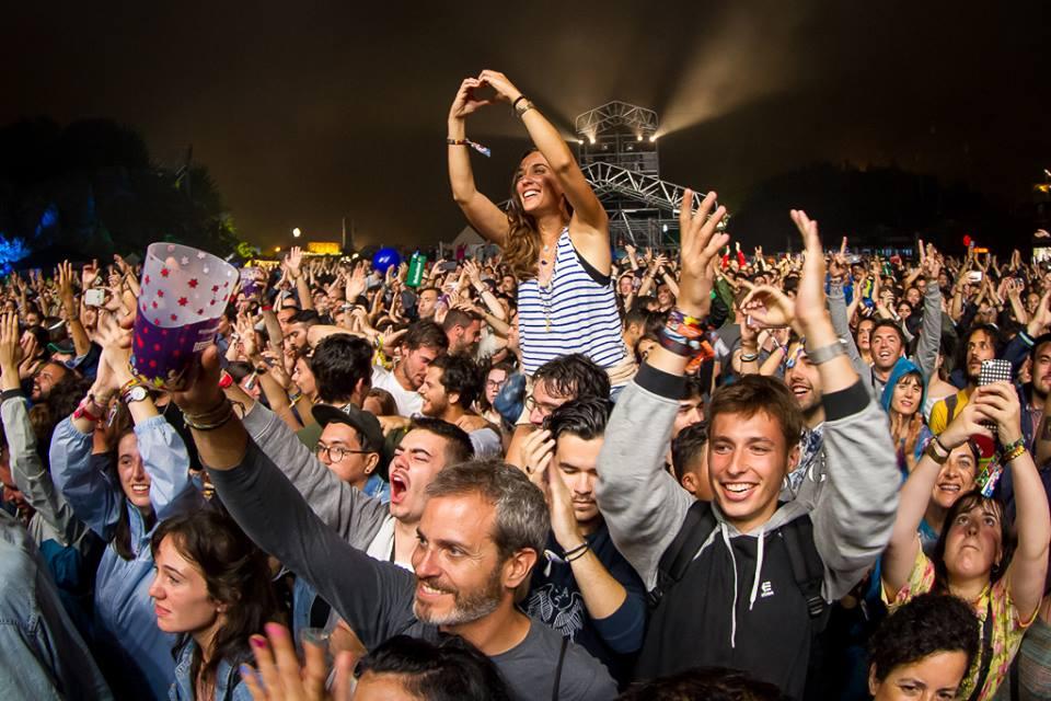 Festival Bilbao