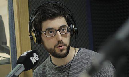 Sergio Pérez Acebrón // Álvaro Vega