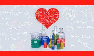 La ciencia del amor