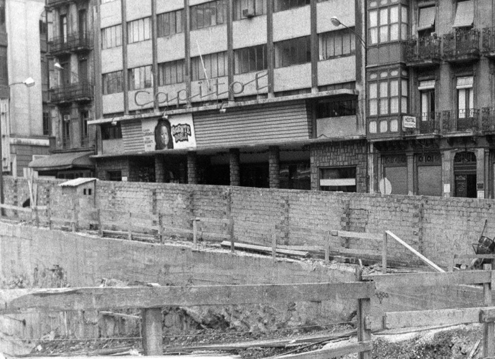 Cine Capital (Bilbao)