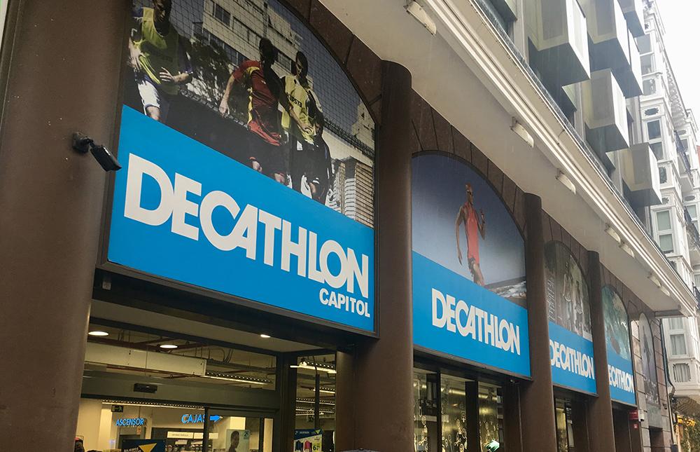 Decathlon Bilbao