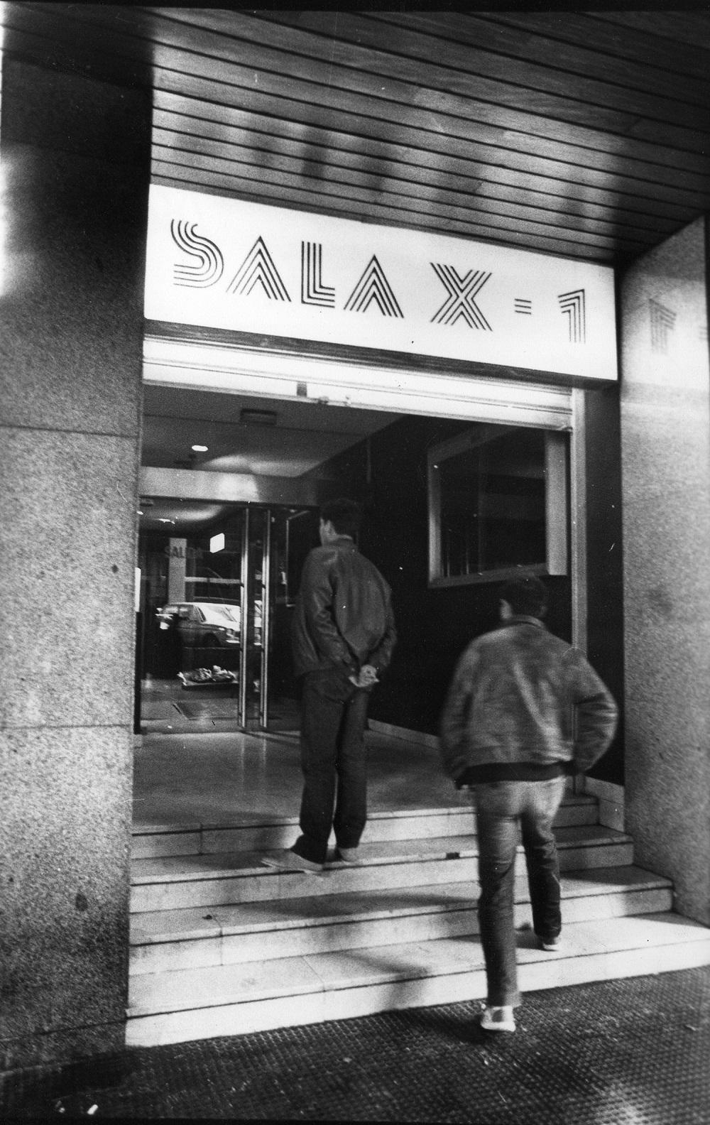 Cine X Bilbao