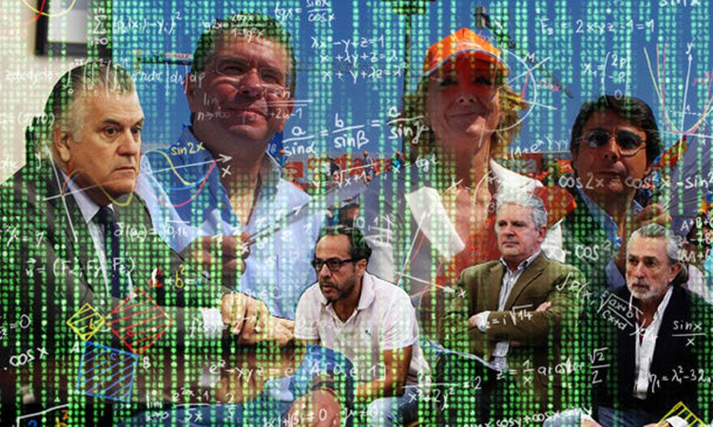 España corrupción
