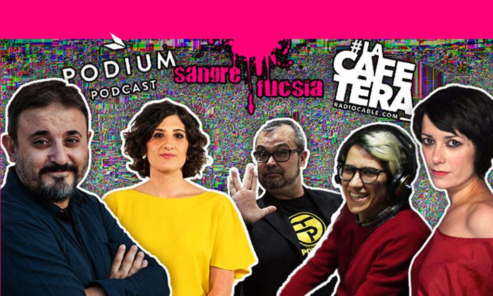 Podcasts España