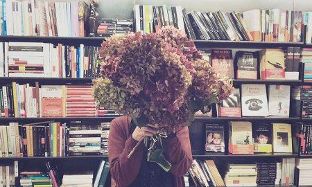 Librería Garoa