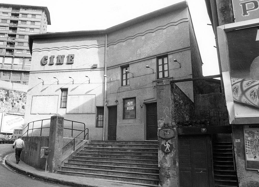 Salón Gayarre Bilbao