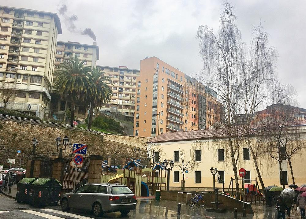 Bilbao (Iturribide)