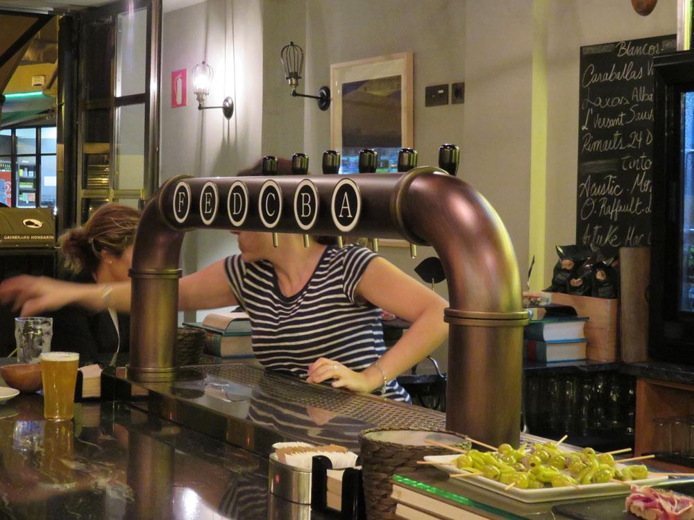 Bar Singular (Bilbao)