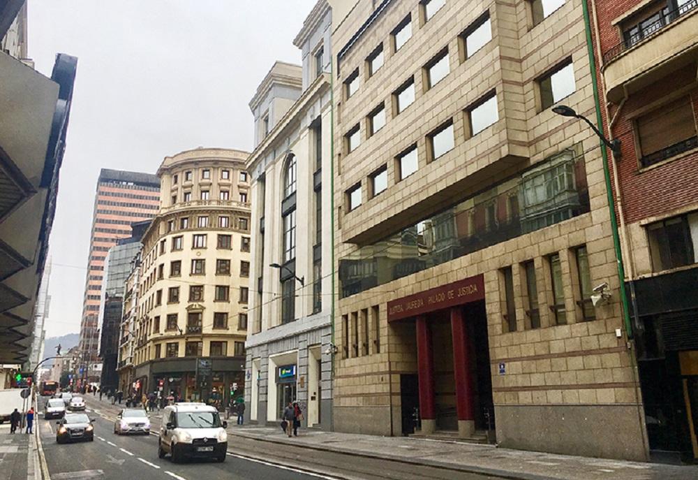 Calle Buenos Aires, Bilbao