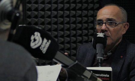 Joan Coscubiela en BI FM