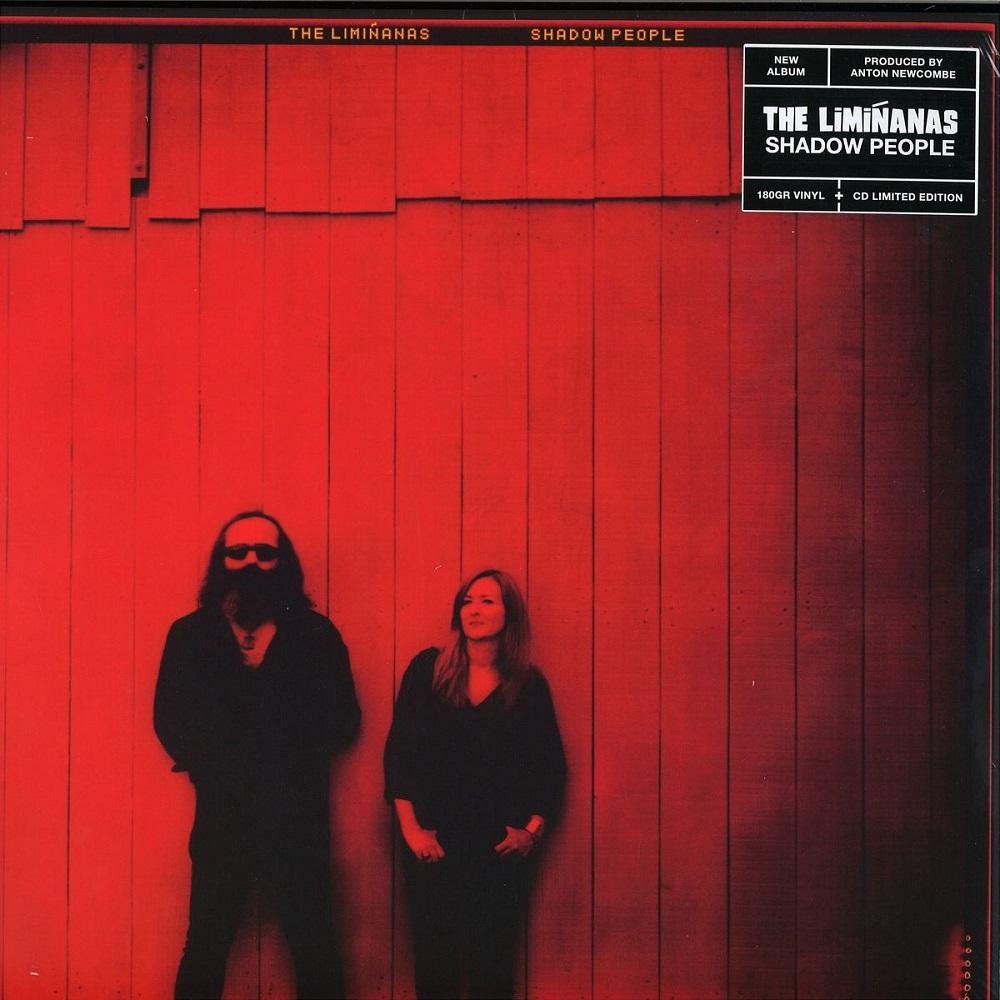 The Limiñanas, disco 2018