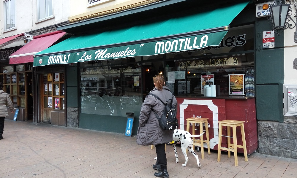 Bar Los Manueles