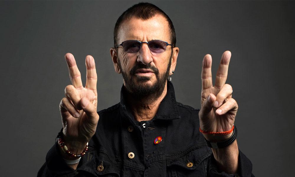 Ringo Starr (2018)