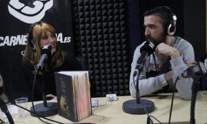Paula Bonet y Aitor Saraiba