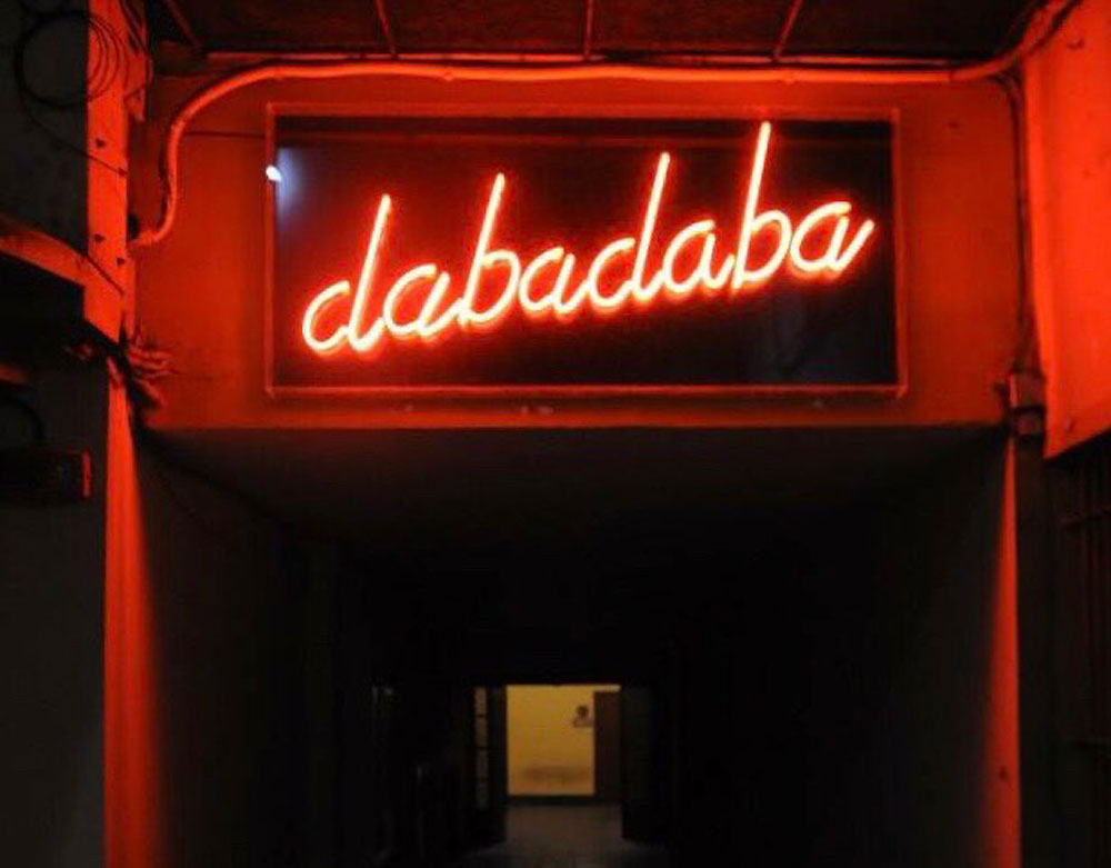 Dabadaba Donostia