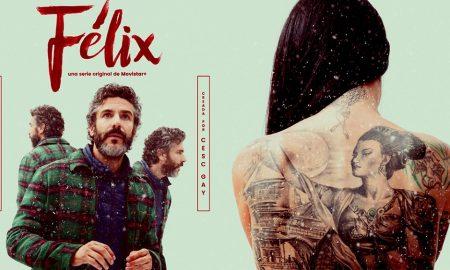 Félix, la serie