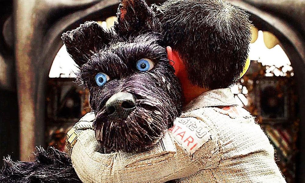 """""""Isla de perros"""", la película"""