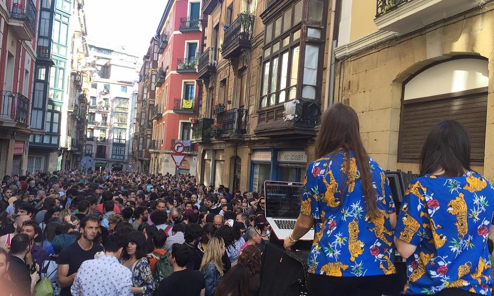 Dos de mayo (Bilbao)
